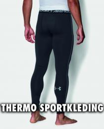Thermo sportkleding