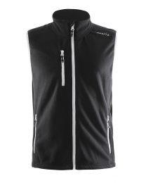 Fleece Bodywarmer Craft Vest Heren