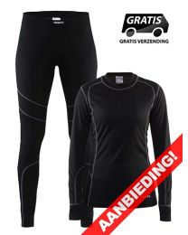 Thermokleding Craft Active Multi Set Dames