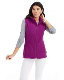 Fleece Bodywarmer Stedman Active Dames