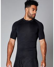 Base Layer T-Shirt, heren.