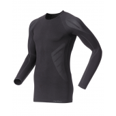 Thermo ondergoed Odlo lange mouw shirt Evolution Light Heren