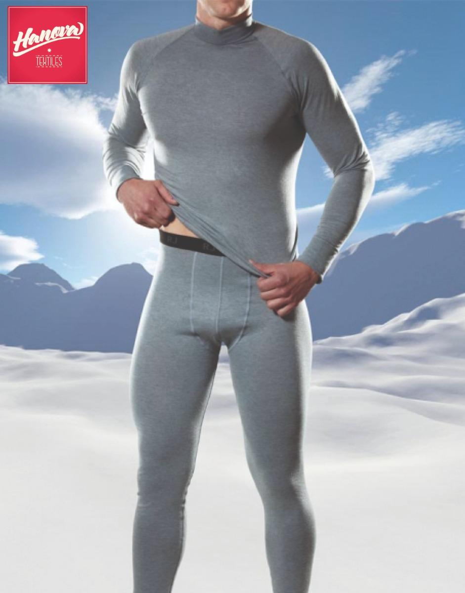 Thermo ondergoed en zo