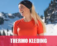 thermo kleding